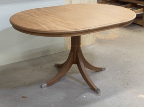 Mahogany For a set of chairs
