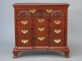 Townsend Goddard reproduction furniture Sarah Slocum Chest RI Antique Reproduction Museum Quality Furniture