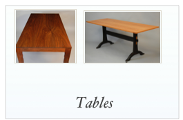 Custom Tables made in New ENgland